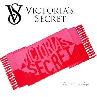 Victoria's Secret - VSリップ柄マフラー