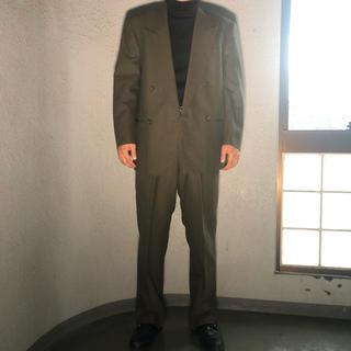 ジョンローレンスサリバン(JOHN LAWRENCE SULLIVAN)のセットアップ  ダブル(セットアップ)