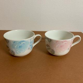 ローラアシュレイ(LAURA ASHLEY)のローラアシュレイ マグカップ (グラス/カップ)