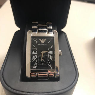 Emporio Armani - EMPORIO ARMANI (エンポリオアルマーニ)腕時計
