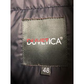 デュベティカ(DUVETICA)のDUVETICA(デュベティカ)ダウンジャケット(ダウンジャケット)
