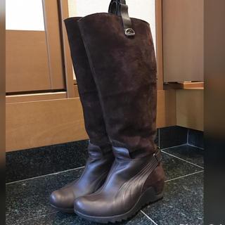 プーマ(PUMA)のプーマ  本革ブーツ(ブーツ)
