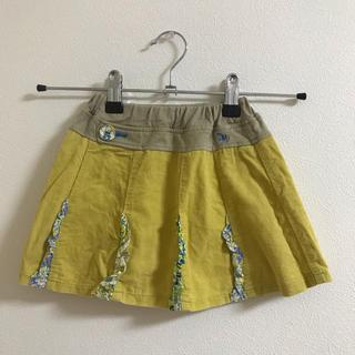 RAG MART - ラグマート スカート 100