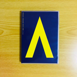 嵐 - 嵐 ARASHI AROUND ASIA 2008 in TOKYO〈2枚組〉