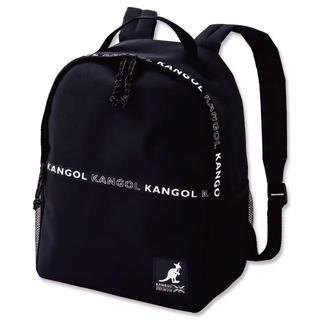 カンゴール(KANGOL)の新品 KANGOL BACKPACK BOOK バックパック 宮脇咲良(リュック/バックパック)