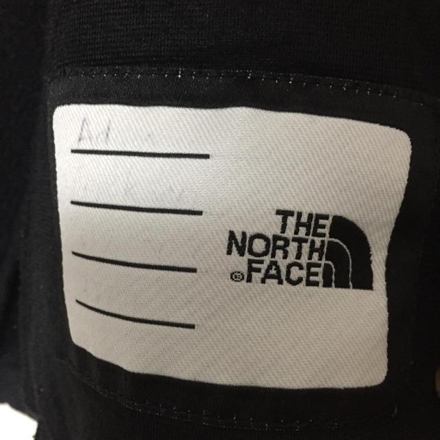 THE NORTH FACE(ザノースフェイス)のノースフェイス キッズ/ベビー/マタニティのキッズ服女の子用(90cm~)(ジャケット/上着)の商品写真