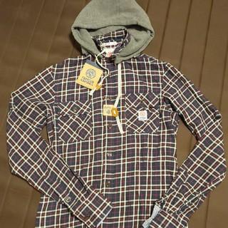 FRANKLIN&MARSHALL - フランクリンマーシャル チェックシャツ