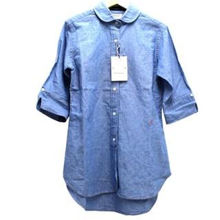 MADISON BLUE マディソンブルー シャツ 01