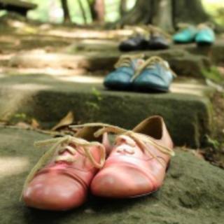 ネストローブ(nest Robe)のピオネロ レザーシューズ(ローファー/革靴)
