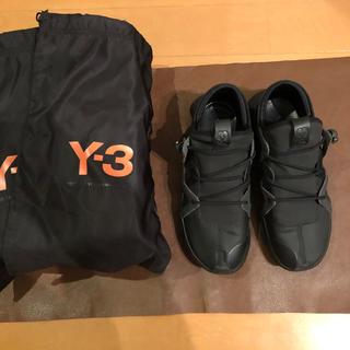 ワイスリー(Y-3)のY-3 スニーカー(スニーカー)