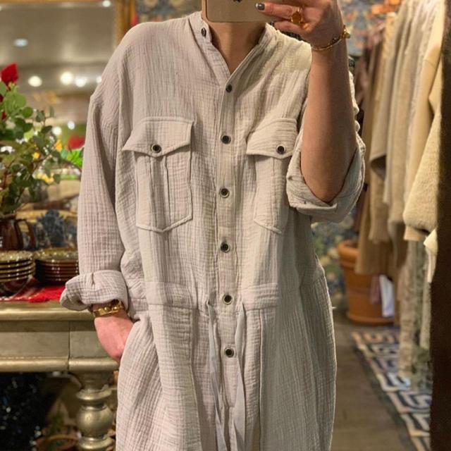 Ron Herman(ロンハーマン)のロンパース  キッズ/ベビー/マタニティのベビー服(~85cm)(ロンパース)の商品写真