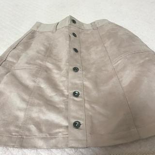 ページボーイ(PAGEBOY)のPAGEBOY スカート(ミニスカート)