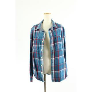 Levi's - Levi's/チェックシャツ