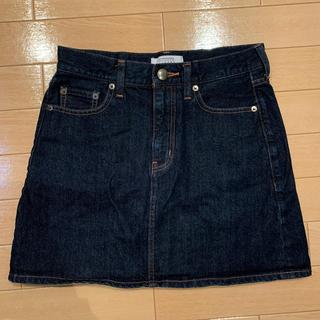 ローリーズファーム デニムスカート Mサイズ