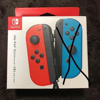 ニンテンドースイッチ(Nintendo Switch)の任天堂スイッチ  ジョイコン  片方(その他)