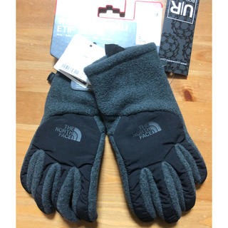 ザノースフェイス(THE NORTH FACE)のTHE NORTH FACE DENALI ETIP GLOVE 手袋(手袋)