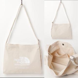 ザノースフェイス(THE NORTH FACE)のTHE NORTH FACE(ザノースフェイス)  Musette Bag(ショルダーバッグ)