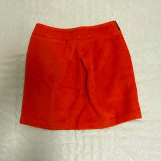 ガリャルダガランテ(GALLARDA GALANTE)のガリャルダガランテ スカート(台形、ミニスカート、冬)(ミニスカート)