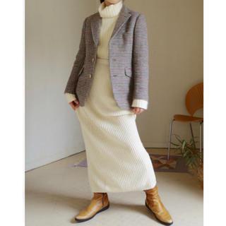 ポロラルフローレン(POLO RALPH LAUREN)のwool jacket polo Ralph Lauren(テーラードジャケット)