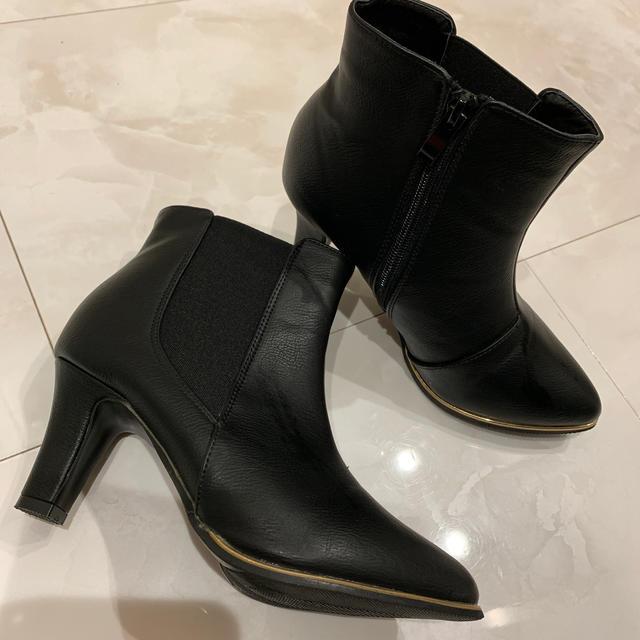 ESPERANZA(エスペランサ)のElvis Luce 新品未使用 ブーツ レディースの靴/シューズ(ブーツ)の商品写真