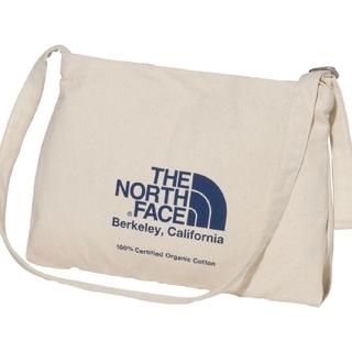 ザノースフェイス(THE NORTH FACE)の新品!ノースフェイス ミュゼットバッグ サコッシュ(ショルダーバッグ)