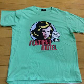 ロデオクラウンズ(RODEO CROWNS)のロデオクラウン  Tシャツ(Tシャツ/カットソー(半袖/袖なし))