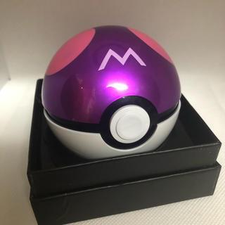 ポケモン(ポケモン)のマスターボール型 充電器 バッテリー(バッテリー/充電器)