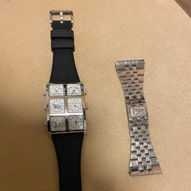 AVALANCHE(アヴァランチ)のアイスリンク 時計 メンズの時計(腕時計(アナログ))の商品写真