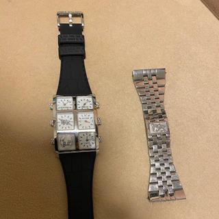 アヴァランチ(AVALANCHE)のアイスリンク 時計(腕時計(アナログ))