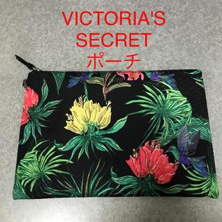 Victoria's Secret - VICTORIA'S SECRET ポーチ 新品未使用