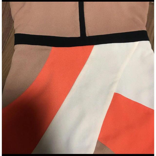 Andy(アンディ)の12月11日までくう様専用 riage キャバ ワンピース ドレス レディースのワンピース(ひざ丈ワンピース)の商品写真
