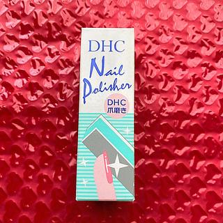 ディーエイチシー(DHC)のDHC ネイル磨き(ネイルケア)