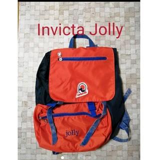 Invicta jolly