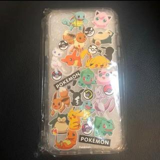 ポケモン(ポケモン)のiPhone11 iPhoneケース(iPhoneケース)