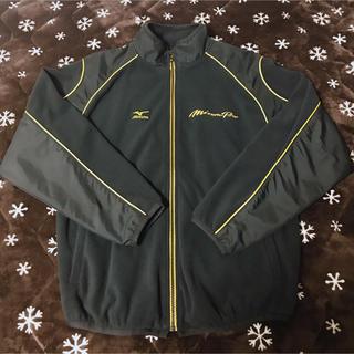 ミズノ(MIZUNO)のミズノプロ フルジップジャケット(ジャージ)