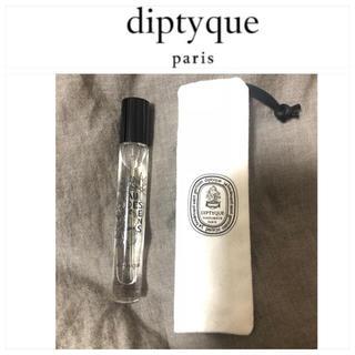 ディプティック(diptyque)のdyptique☆EAU DE SENS☆未使用 保存袋付き☆彡(香水(女性用))