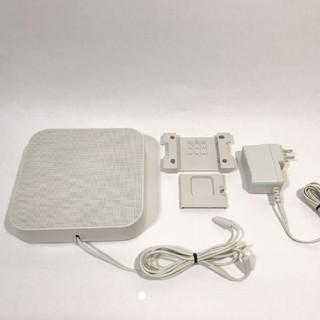 MUJI (無印良品) - 無印良品 Bluetooth 壁掛け スピーカー