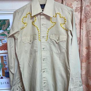 ウェストウェア(WEST WEAR)のウェスタンライズシャツ(シャツ/ブラウス(長袖/七分))