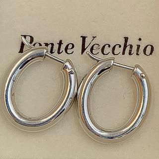 PonteVecchio - ポンテヴェキオ ピアス K18 WG