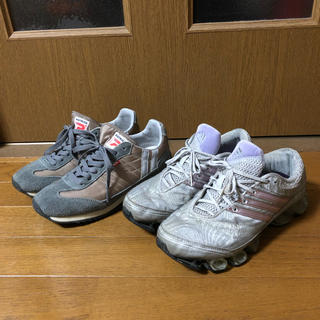 アディダス(adidas)の激安!adidas & Patrick スニーカーセット(スニーカー)