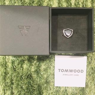 エディション(Edition)のトムウッド tom wood 指輪 リング(リング(指輪))