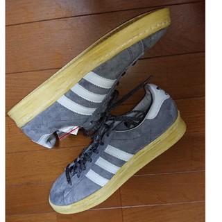 adidas (アディダス) CP 80s MTA グレー サイズ:25 V20(スニーカー)
