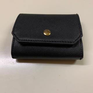 ジーユー(GU)のミニ財布(財布)