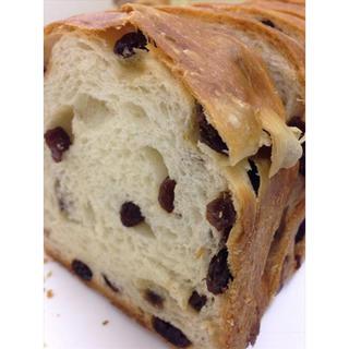 ♪焼き立て食パン♪半斤サイズで美味し可愛い〜♡(パン)