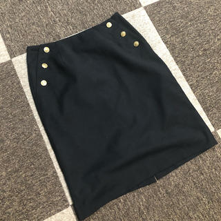 IENA SLOBE - 年末限定価格 イエナスローブ ブラック スカート