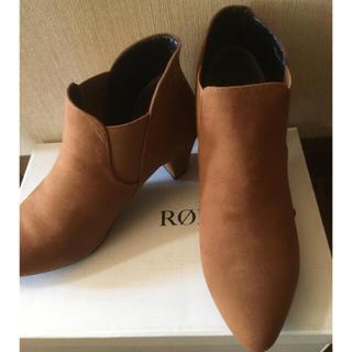 URBAN RESEARCH - 新品 rode sko  ブーツ