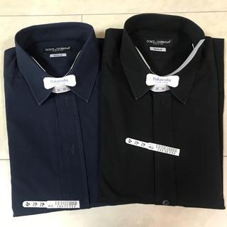 ドルチェアンドガッバーナ(DOLCE&GABBANA)のドルガバシャツ(シャツ)