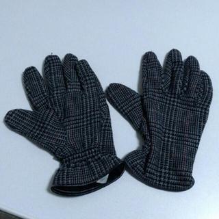 ユナイテッドアローズ(UNITED ARROWS)の【期間限定価格】ユナイテッドアローズのグローブ(手袋)