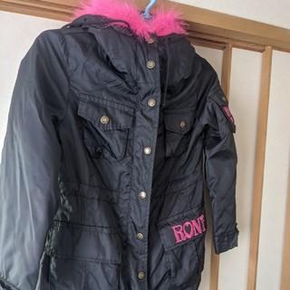 ロニィ(RONI)のRONI ナイロン ジャケット MLサイズ(コート)