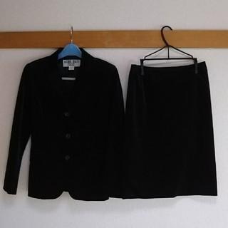 ナチュラルビューティーベーシック(NATURAL BEAUTY BASIC)のNATURAL  BEAUTY BASIC セットアップスーツ(スーツ)